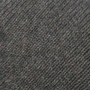 Hand Framed Crew Neck Sweater elephant material