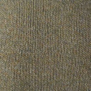 Hand Framed Crew Neck Sweater Wheater Rennie Shetland