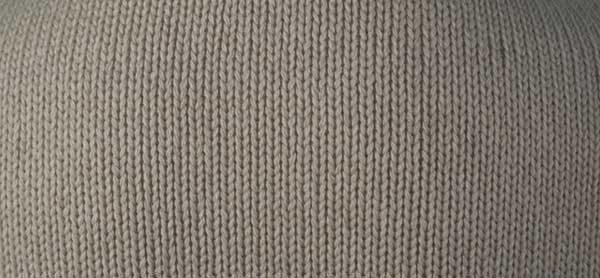 1Z Hand Framed Crew Neck Sweater Linen Cashmere