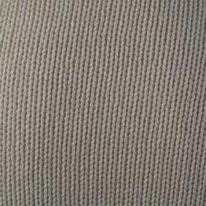 1Z Hand Framed Crew Neck Sweater Ivory Cashmere
