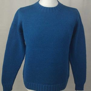 1A Hand Framed Crew Neck Sweater Neptune