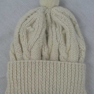 21K Country Mills Hat Natutal