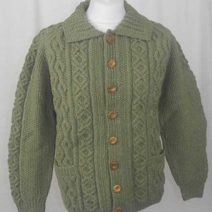 3A Lumber Cardigan Copper Back