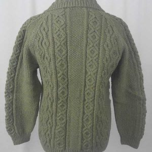 3A Lumber Cardigan Copper
