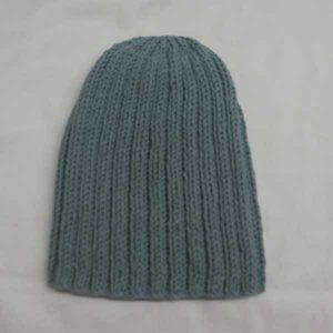 Beanie Hat 313a Larkspur