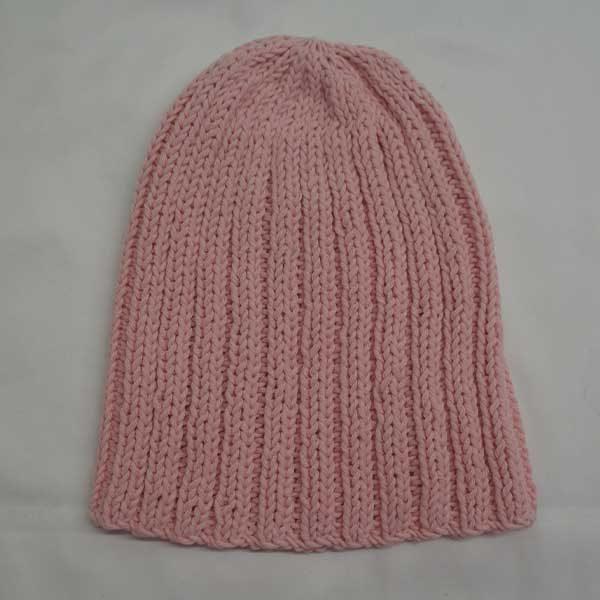 Beanie Hat 314a Blush 506