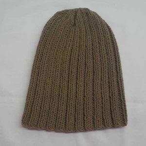 Beanie Hat 315a Lt Coffee 540