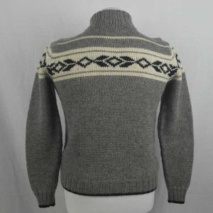 201 Errol Buttoned Sweater 268b Assorted
