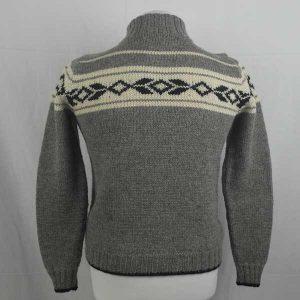 201 Errol Buttoned Sweater 268b Assorted