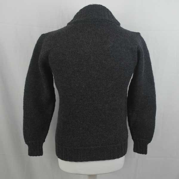 204 Gartmore Sweater Charcoal X500