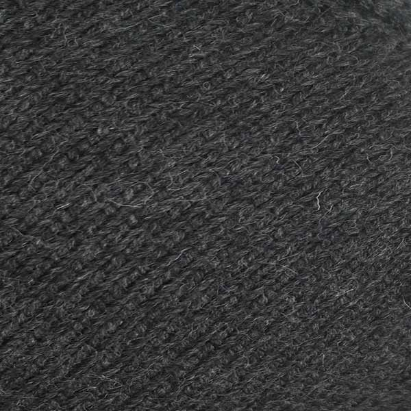 204 Gartmore Sweater Charcoal X500 Close Up