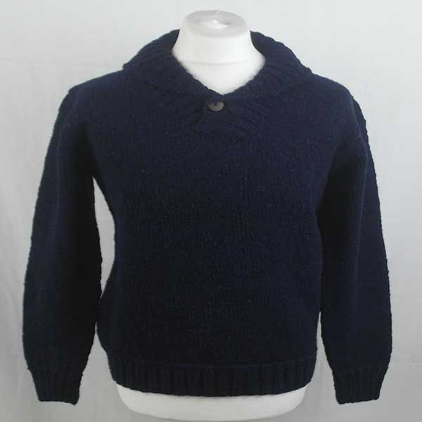204 Gartmore Sweater Culdaff