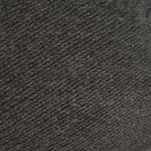 208 Granton Buttoned Sweater 263c Dark Grey N604 Close Up