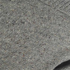 211 Falloch Lumber Cardigan Ballyliffen Close Up