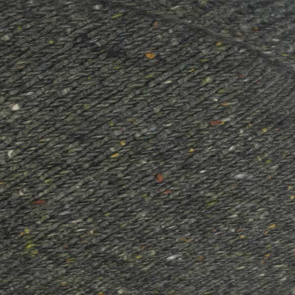 211 Falloch Lumber Cardigan Dunglow Close Up