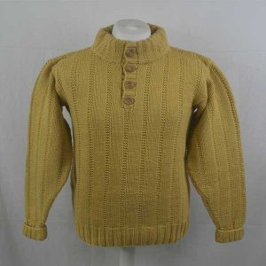 218 Braemar Sweater 271a Straw 103
