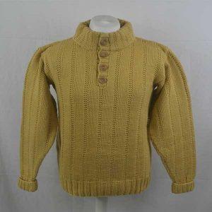 218 Braemar Sweater 271a Straw 103