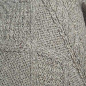 223 Rhu Sweater 267c Ash N602