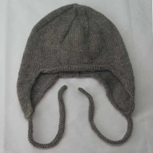 22M Lopi Hat with Ear Flaps Bracken N603