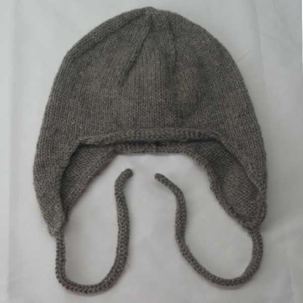 22M Lopi Hat with Ear Flaps Bracken N603