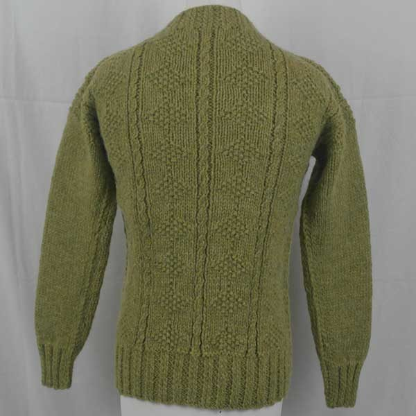 2B Sheila McGregor Crew Neck Sweater Savannah 5009