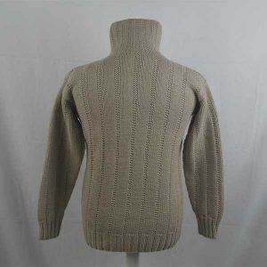 Dunmar Buttoned Sweater 273b Porridge 301