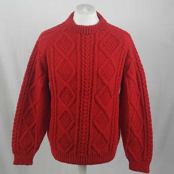 1B Cara Crew Neck Sweater 277a Holly