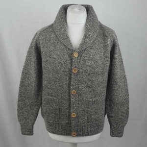 210 Appin Lumber Cardigan 276a Chesnut