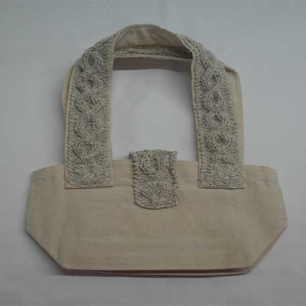 Diamond Bag 303b Natural