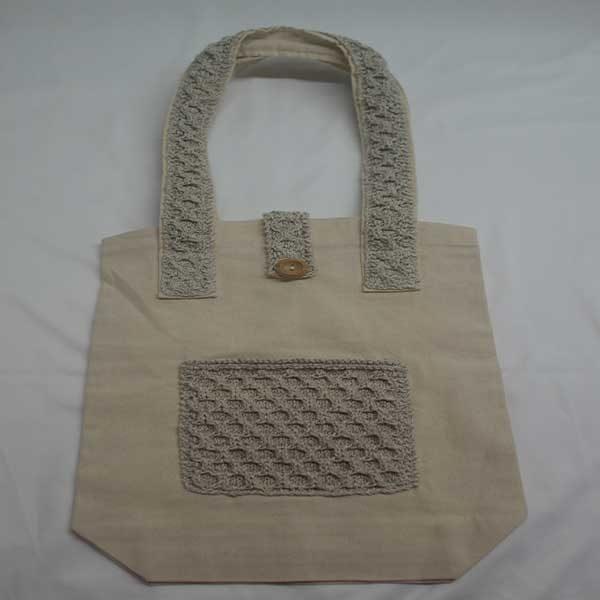 Honeycomb 2 Bag 305a Natural