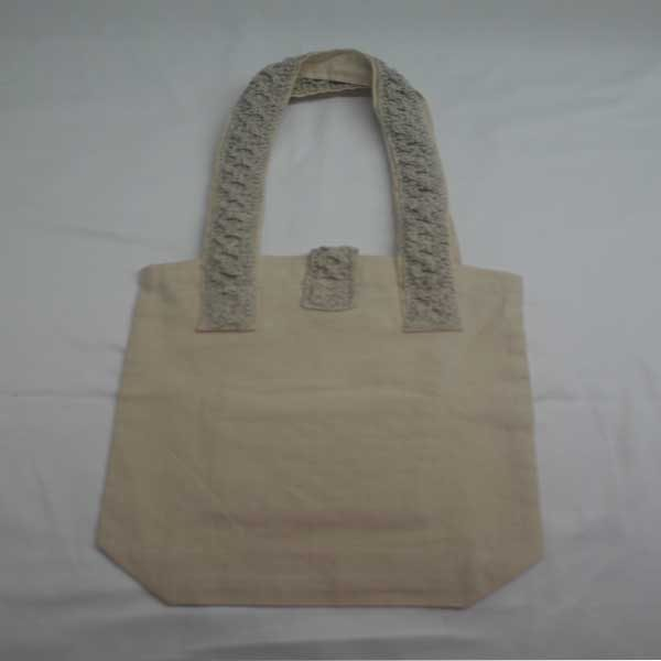 Honeycomb 2 Bag 305b Natural