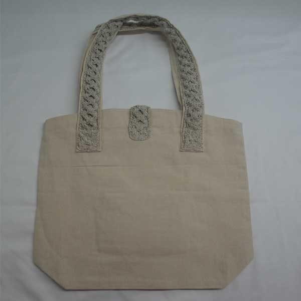 Honeycomb Bag 304b Natural