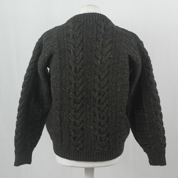 1G Pegasus Crew Neck Sweater 383b Green 7024
