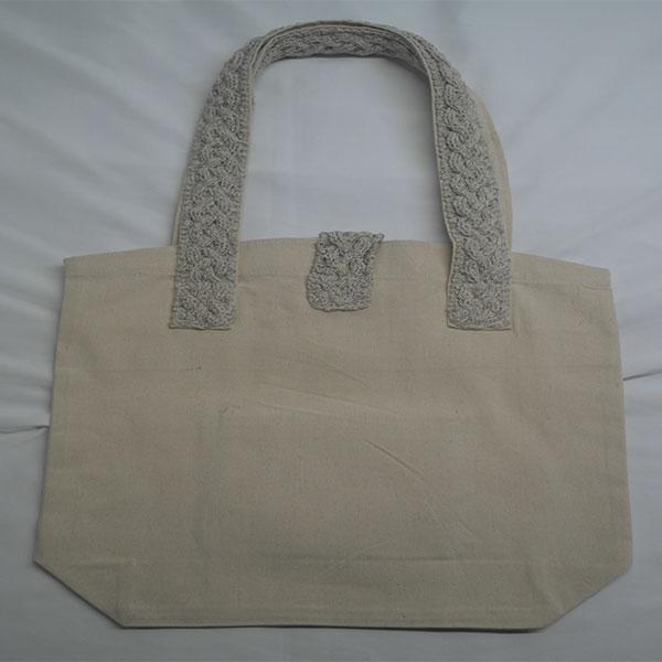 Trellis 2 Shoulder Bag 367b Natural