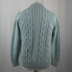 3A Lumber Cardigan 447b Powder Blue