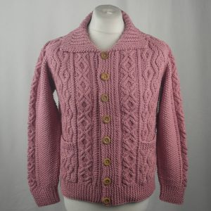3A Lumber Cardigan 449a Soft Pink 513