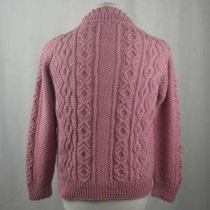 3A Lumber Cardigan 449b Soft Pink 513