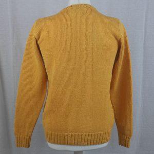 1Z Hand Framed Crew Neck Sweater 475b Achonite