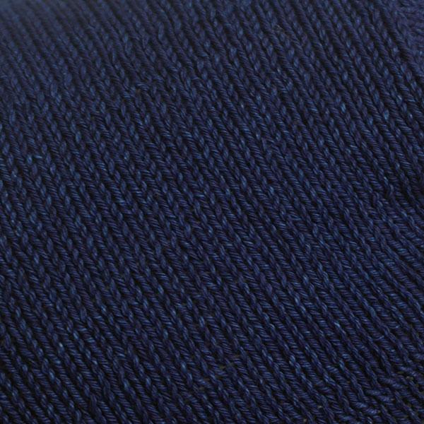 1Z Hand Framed Crew Neck Sweater 479c Dark Denim