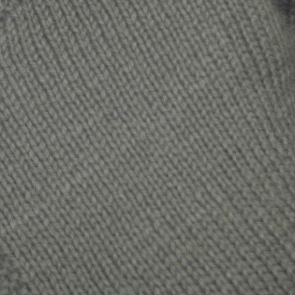 10M Shirt Tail Henley Sweater 500c Olive - Close Up