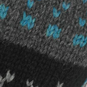 11E Snowflake Scarf 525b Assorted