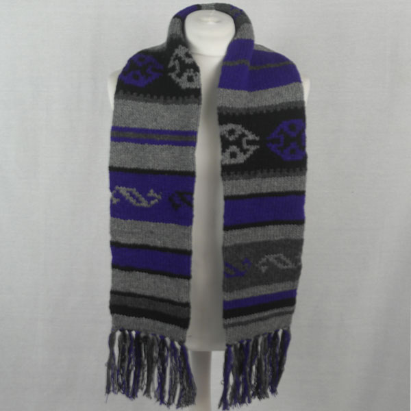 Assorted Scarf 526a Assorted