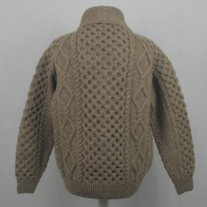 6A Shawl Collar Cardigan 553b Mooskit 2002