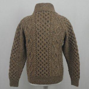 6A Shawl Collar Cardigan 554b Oatmeal 7031
