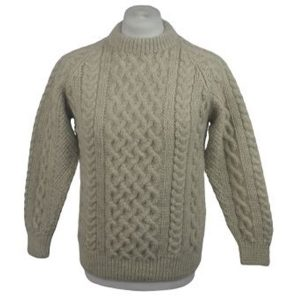 1A Country Meetings Crew Neck Sweater 617a Swift Front