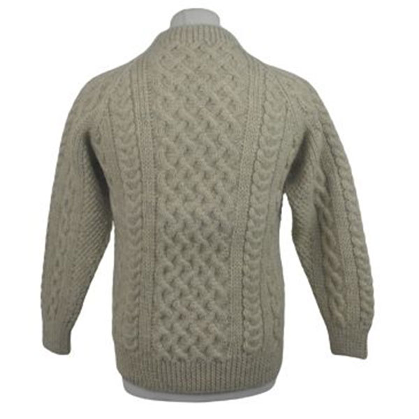 1A Country Meetings Crew Neck Sweater 617b Swift Back